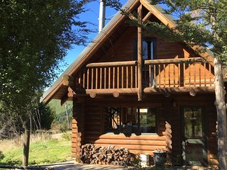 Cabbage Tree Cabin - Waiau, Canterbury