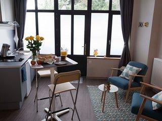 L'îlot de Dalou - Cahors Centre - Studio Loft - parking et WI-FI gratuits