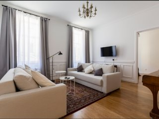 Scandic Apartments in the heart of the city