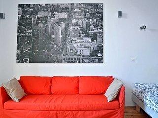 Superbe appartement a 100m Vieux-Port - Air Rental