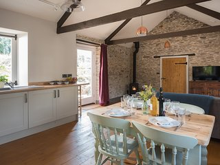 Tamar Valley - Bulrush Barn, award winning accommodation,