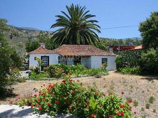 Charming Country house EL Paso, La Palma