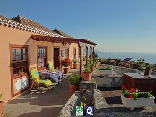 Charming Country house Breña Baja, La Palma