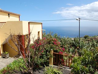 Charming Country house San Andres y Sauces, La Palma