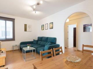Apartamento en el centro de Malaga, Marmoles A
