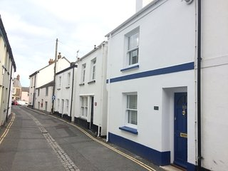 De-Ja View located in Appledore, Devon