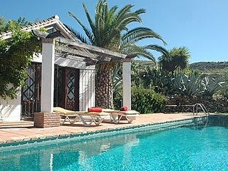 Restabal Villa Sleeps 10 with Pool and WiFi - 5080259
