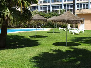 2 bedroom Apartment in Torremolinos, Andalusia, Spain : ref 5675774