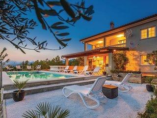 6 bedroom Villa in Smrika, Primorsko-Goranska Zupanija, Croatia : ref 5532829