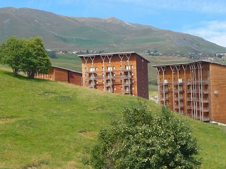 2 bedroom Apartment in Le Corbier, Auvergne-Rhône-Alpes, France : ref 5675130