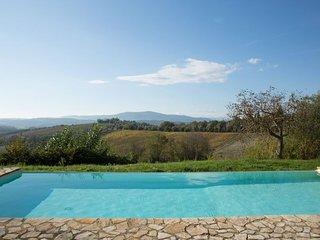 Casanuova di Pietrafitta Villa Sleeps 8 with Pool and WiFi - 5218347