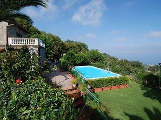 3 bedroom Villa in Priora, Campania, Italy - 5218301