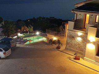 Terrazze Chiaramontane Exclusive Resort