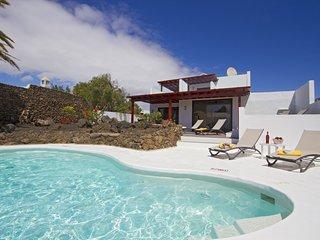 3 bedroom Villa in Puerto del Carmen, Canary Islands, Spain : ref 5675866