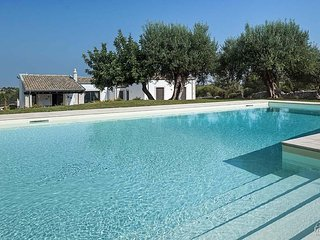 3 bedroom Villa in Savarino, Sicily, Italy - 5312340