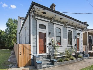 Charming Authentic MidCity!  Huge.
