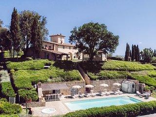 Villa Chianti Fornace