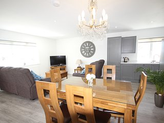 4 Meadow View apartments is a beautiful newly and fully refurbished apartment