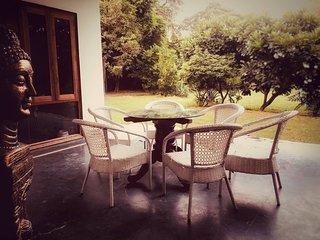 Villa Jardin BnB5