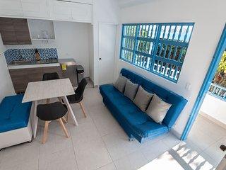 Air Guest House # 6 Apartment