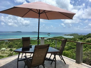 Castaways Apartment, Carriacou