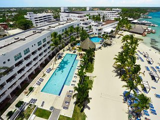 Presidential Suites, by Lifestyle. 2 bedroom  Boca Chica.