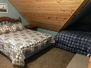 Aspen Ridge Bedroom 3