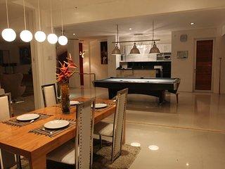 Villa Hati Indah ( Double Room 5 w/2 Double Bed)