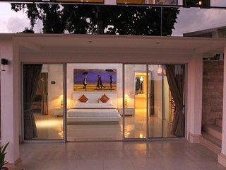 Villa Hati Indah ( Double Room 3 w/1 Double Bed)