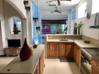 4BR Villa Anna in the heart of Seminyak