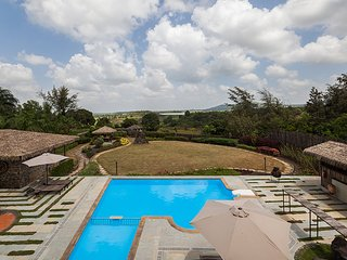 Sommelier's Villa by Vista Rooms