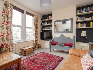 Delightful 2 Bedroom home