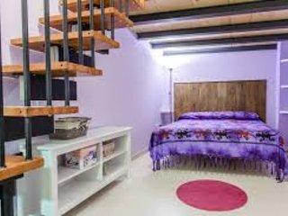 Violetta - Justin's House