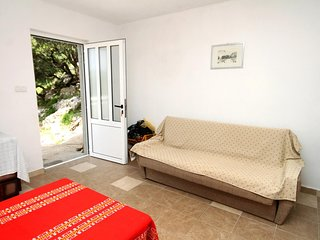 Two bedroom apartment Pobij, Hvar (A-8702-b)