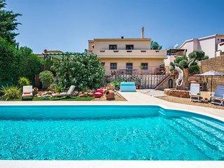 Villa Algoz Uno