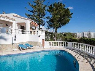 Villa Carrer Tres