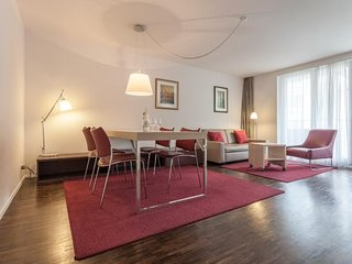 EMA House Serviced Apartment, Florastr. 30, 1BR