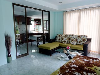 Big Cosy Apartment 100 (Sqm) Lamai  Koh Samui
