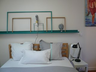 Room in my appartement