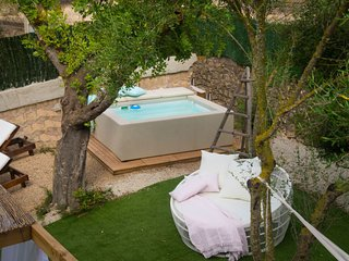 2 bedroom Villa in Vilafranca de Bonany, Balearic Islands, Spain : ref 5675776
