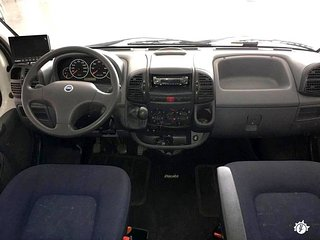 Autocaravana Mclouis 2005