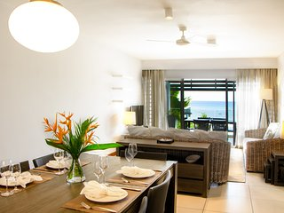 Plage Bleue Premium Seaview Suite by Dream Escapes