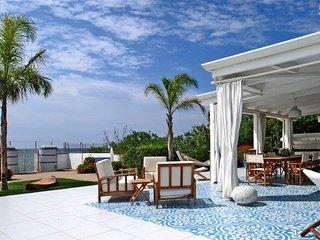 5 bedroom Villa in Marina di Casal Velino, Campania, Italy : ref 5218593