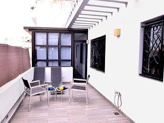Superbe appart avec une terrasse magnifique#30