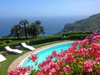 5 bedroom Villa in Ravello, Campania, Italy - 5218219