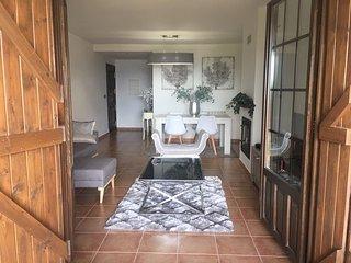 Badaguas - Jaca - Apartamento seminuevo con nueva decoración - Ski - Pirineo