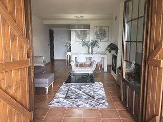 Badaguas - Jaca - Apartamento seminuevo con nueva decoracion - Ski - Pirineo