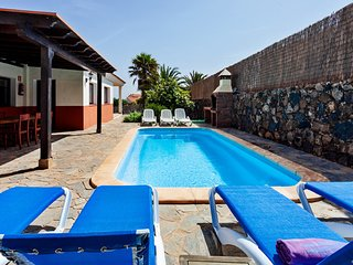Casa La Vera, superb 5 bedroomed villa with private pool