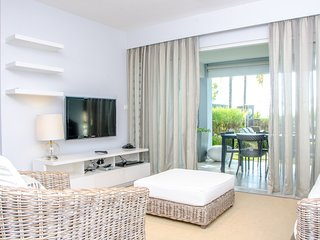 Plage Bleue Beachfront Luxury Suite by Dream Escapes