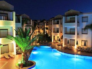 1 bedroom Apartment in Kato Stalos, Crete, Greece : ref 5669642